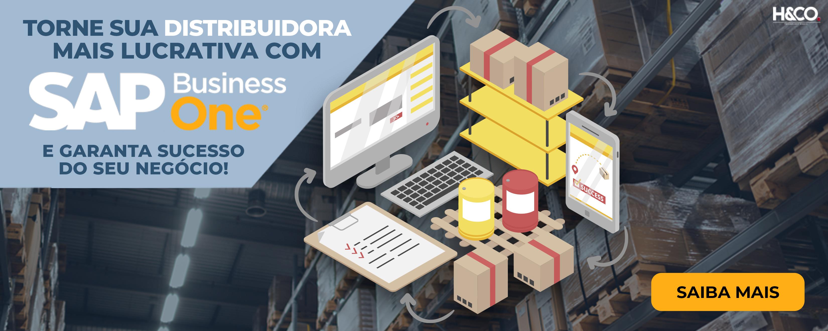 Landing Page - Distribuidoras