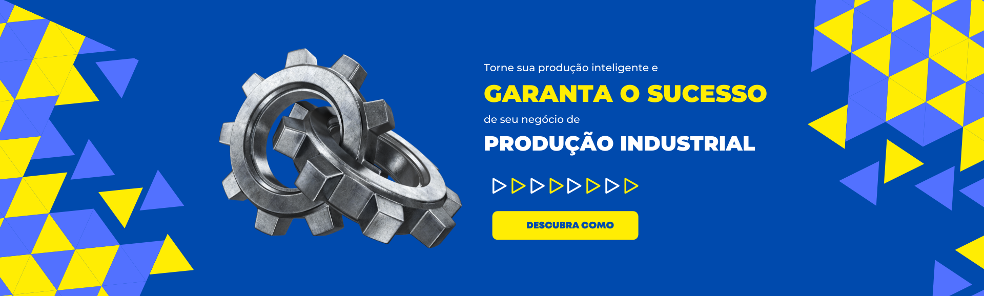 Promoção Relógios - Mercado Shops Banner - Médio